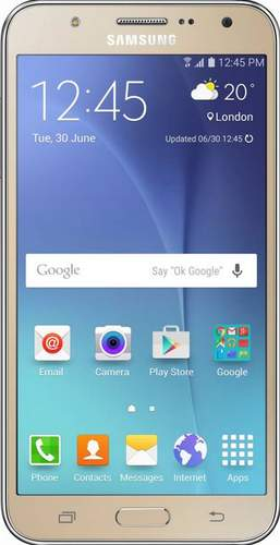 A vendre Samsung J7 2015