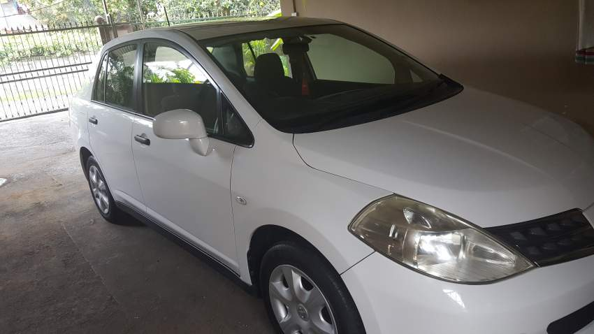 Nissan tiida 1490 cc - Family Cars at AsterVender