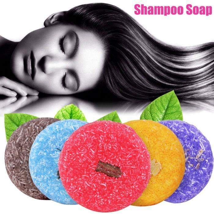 Shampoo soap for Dandruff - Shampoo at AsterVender