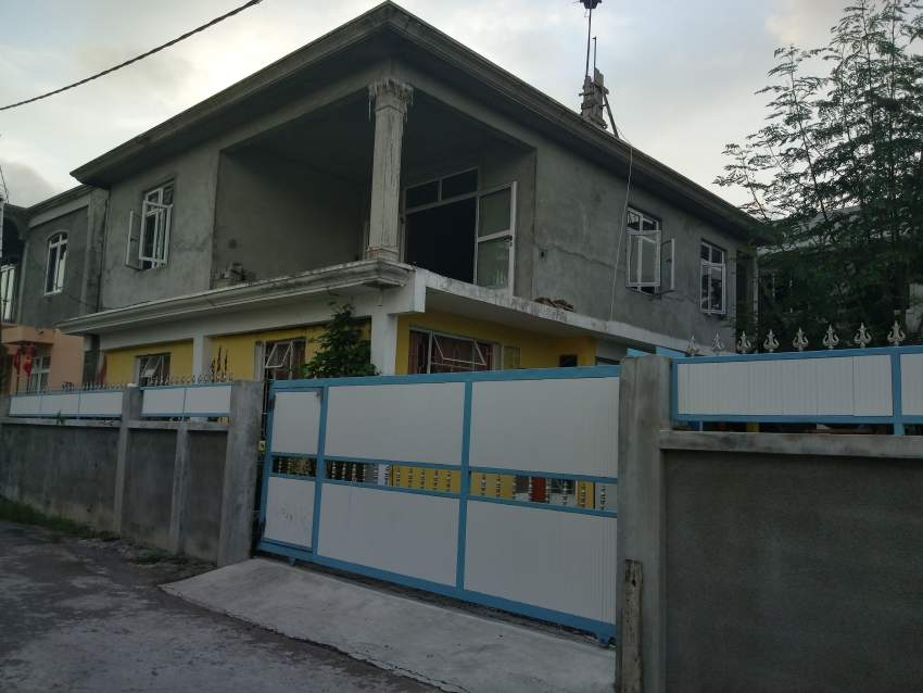 House for sale at Beau Vallon Mahebourg