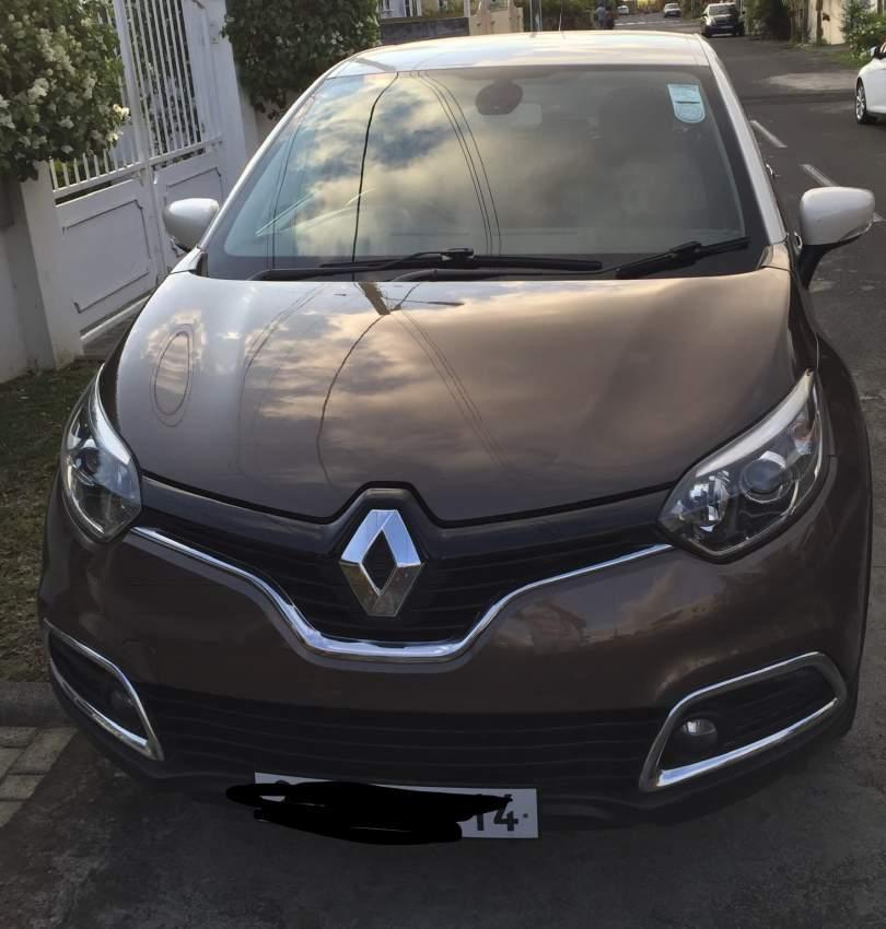 A vendre Renault Captur 1.2e