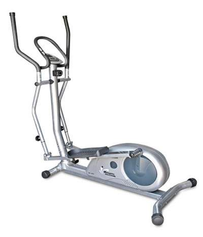 Jetstream elliptical cycle