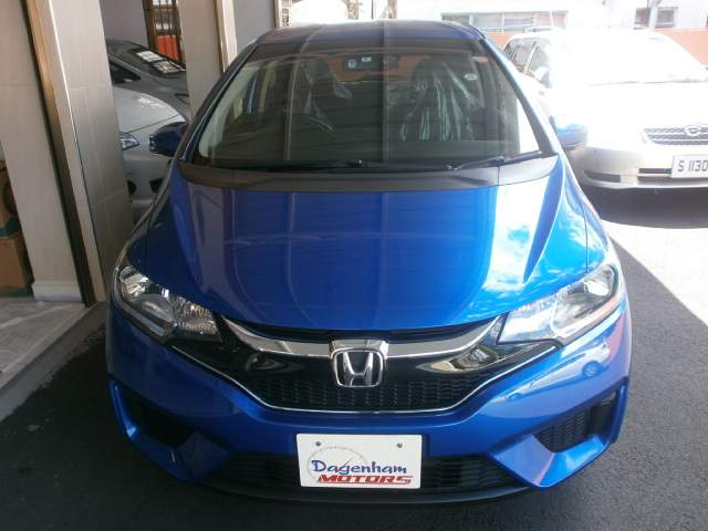 HONDA FIT Hybrid  F  PACKAGE