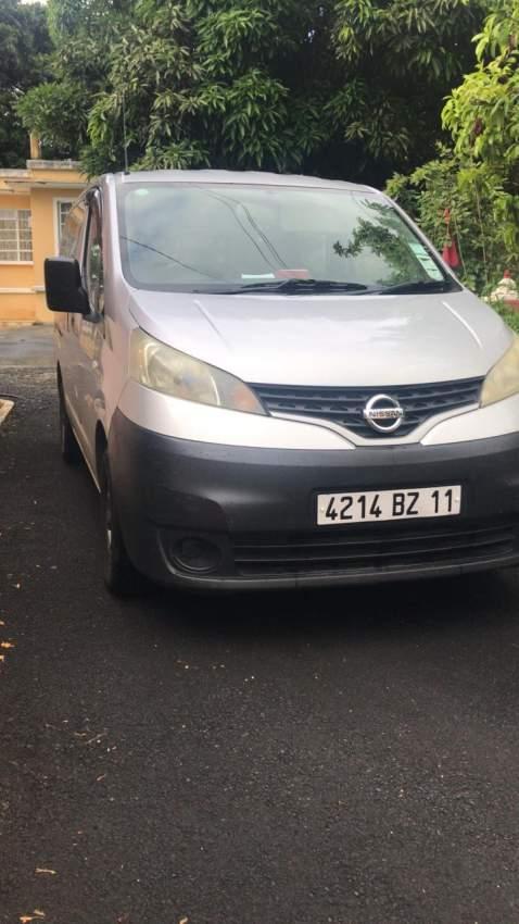 Van - NV200