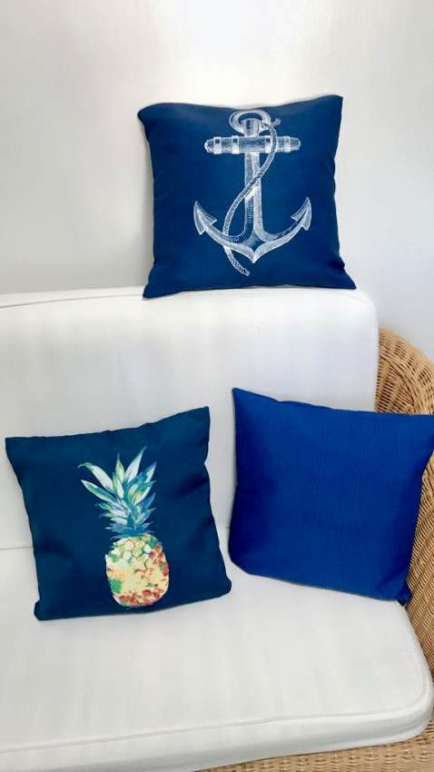 Cushion covers - Interior Decor at AsterVender