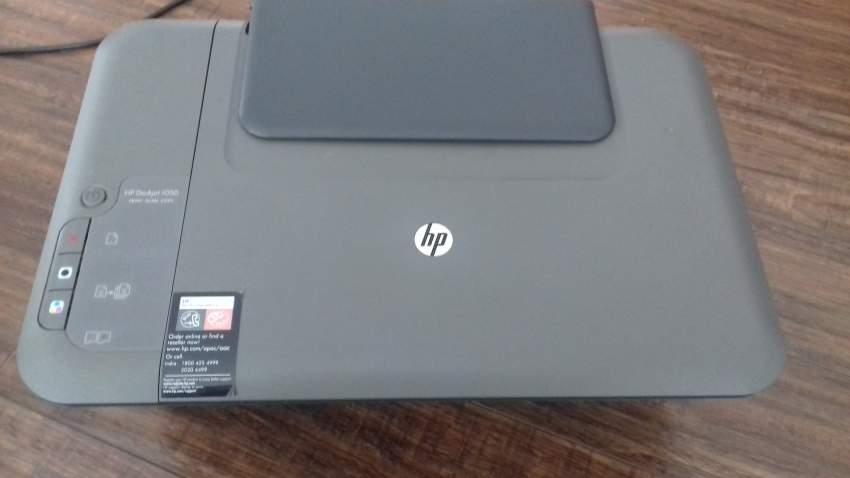 Printer HP Deskjet 1050