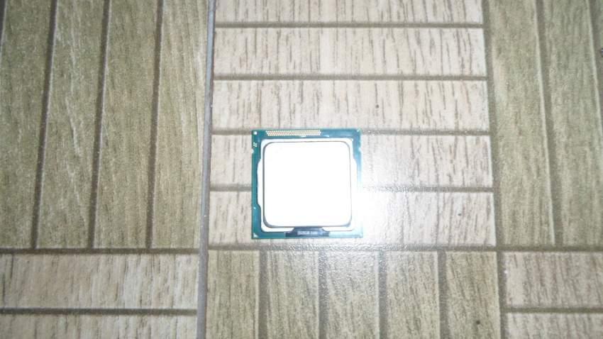 intel processor G2020 dual core