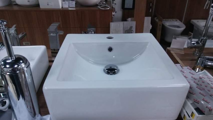 Sanitarywares bathroom accessories