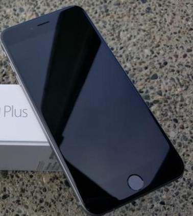 iPhone 6 Plus 64 Gb Grey at AsterVender