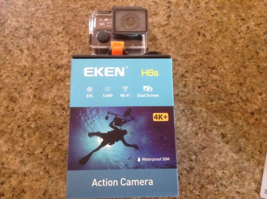 Action camera  - All electronics products at AsterVender