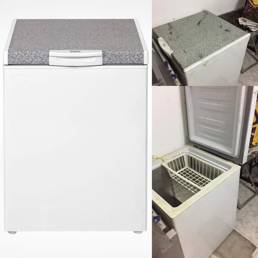 Chest freezer  - Others at AsterVender