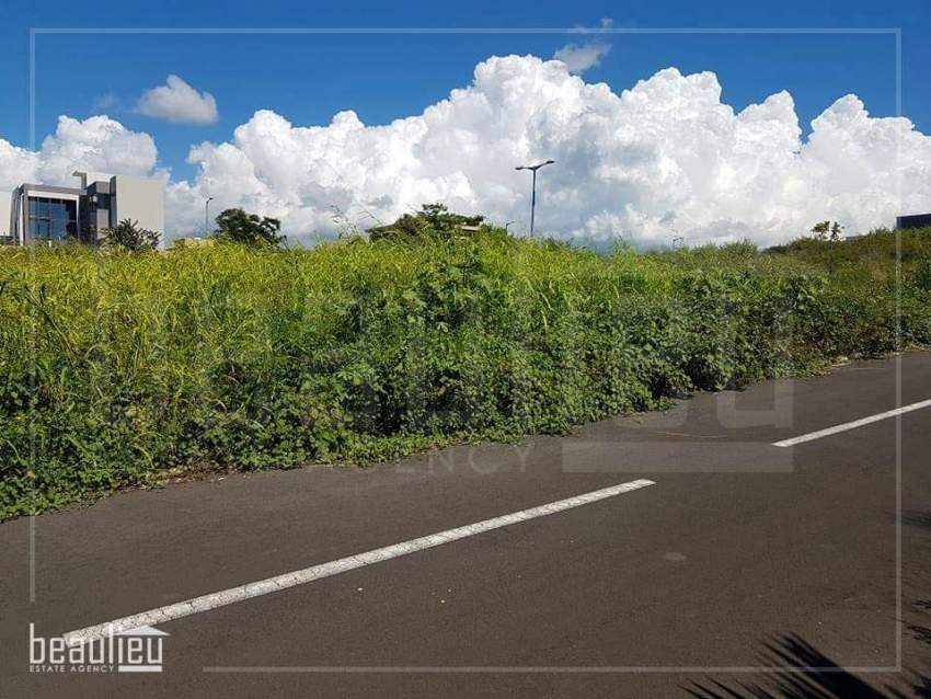 7 Perches residential land in Goodlands