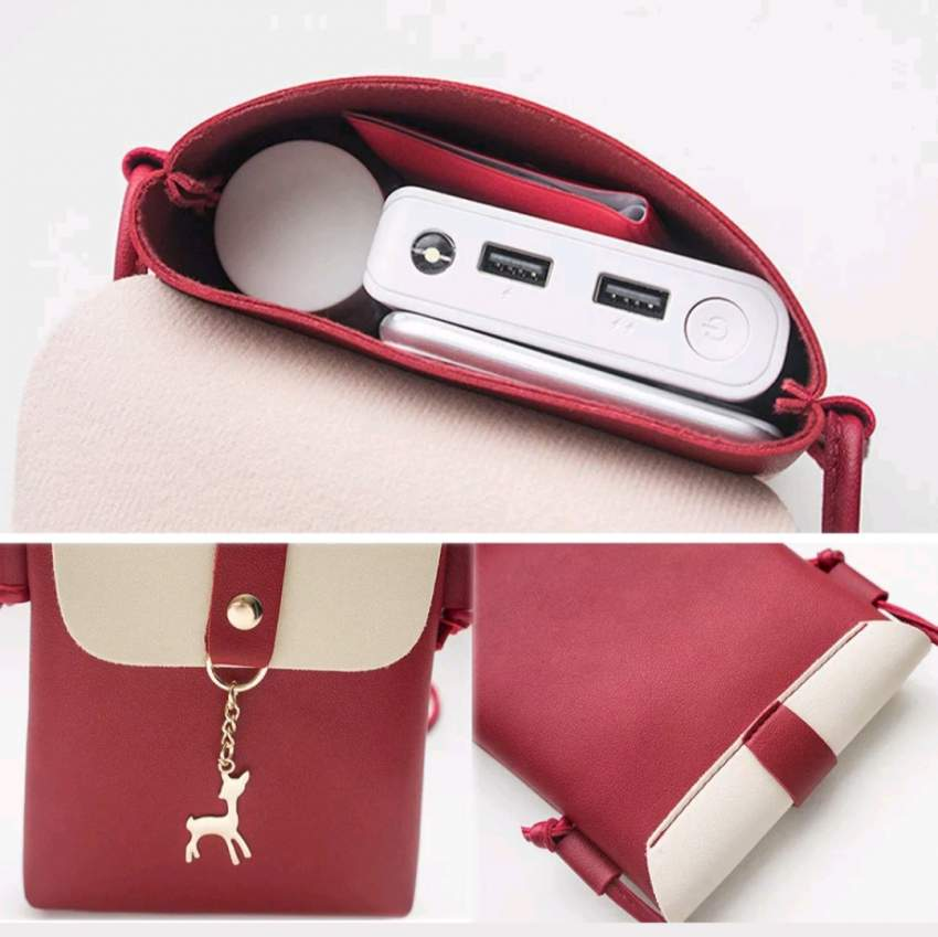 Mini handbag for women - Bags at AsterVender