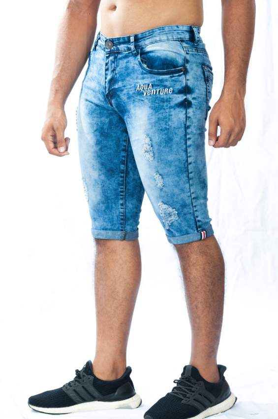 Aquaventure shorts jean