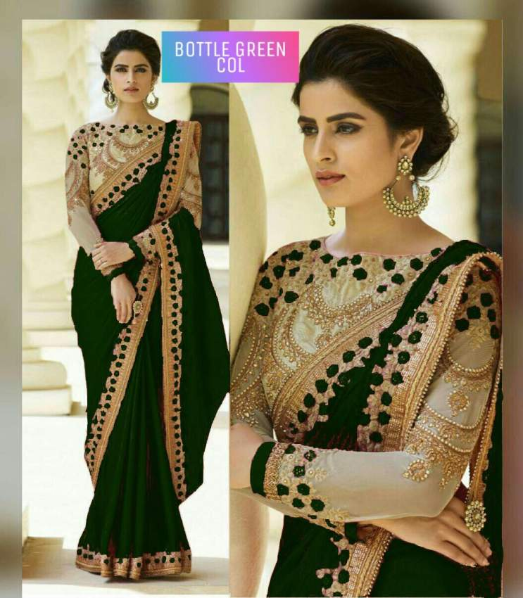 Saree - Suits (Women) at AsterVender