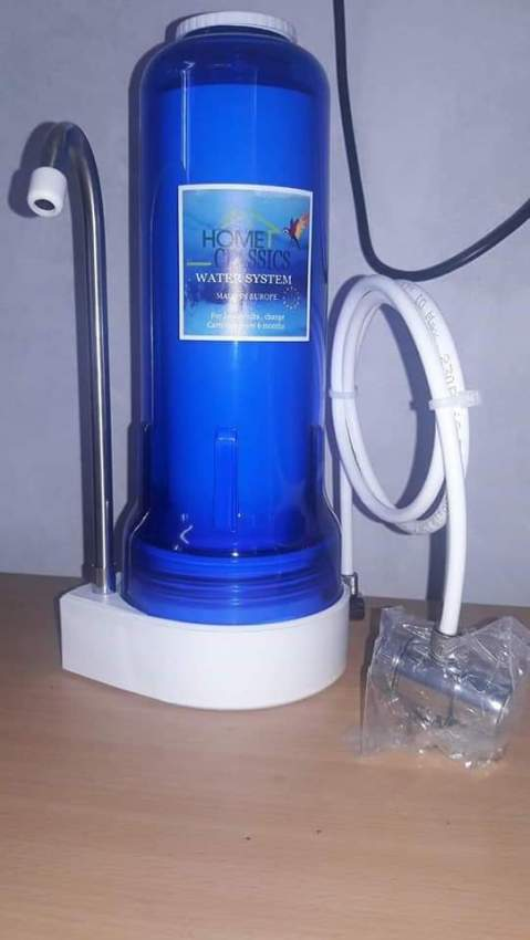 Home classic waterfilter