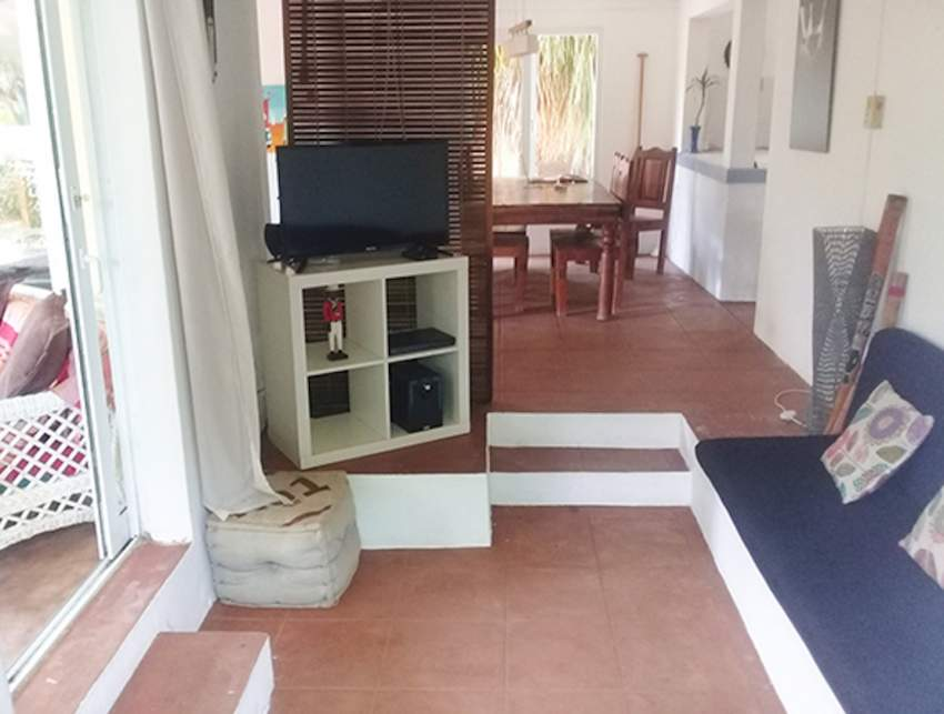 Tamarin 3 bedrooms villa in a quiet neighborhood and close to all amen
