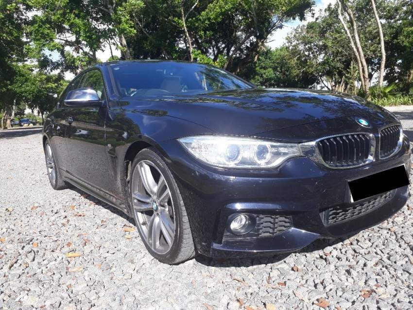 BMW 428I M SPORT - Sport Cars at AsterVender