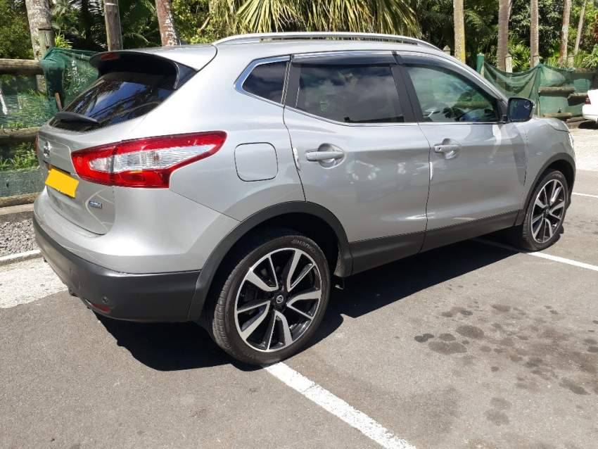 Nissan Qashqai 1461cc in mint condition - SUV Cars at AsterVender