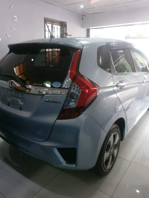 HONDA FIT  L PACKAGE YR DEC 2015   - Family Cars at AsterVender