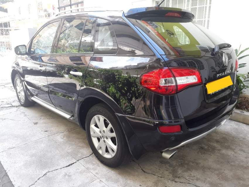 2009 Renault Koleos Executive SUV - SUV Cars at AsterVender