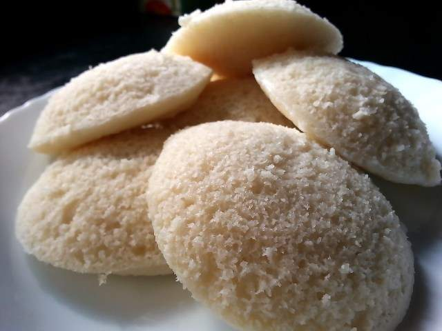 Idli - Other foods and drinks at AsterVender