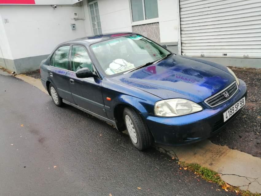 Honda civic 1999( Ek3)