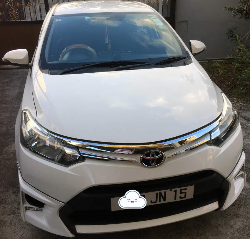 Toyota Yaris (Trd Sportivo) - Family Cars at AsterVender