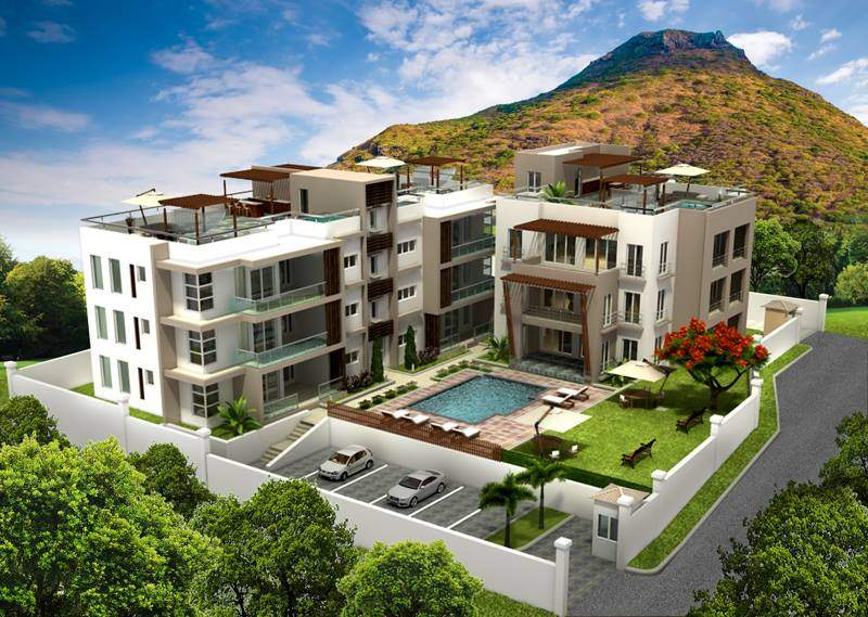 Exclusivity Tamarin superb opportunity - Apartments at AsterVender