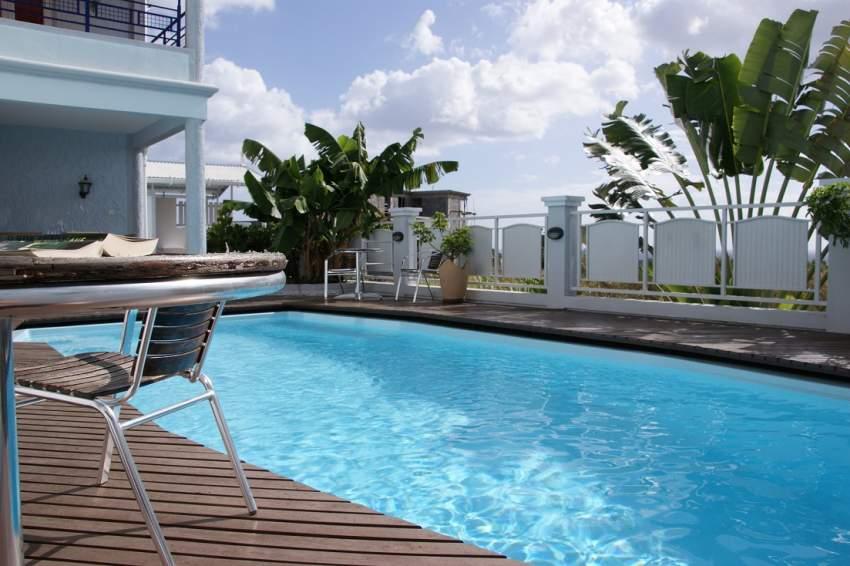Albion, garden flat for rent, 150m2, 3 bedrooms