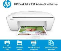 HP DeskJet 2131 All-in-One Printer - Computer repairs at AsterVender
