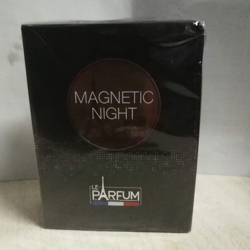 Magnetic night