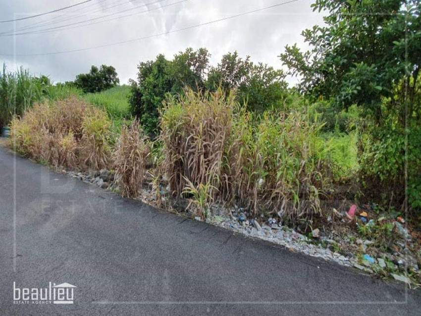 15 Perches residential land in Melrose