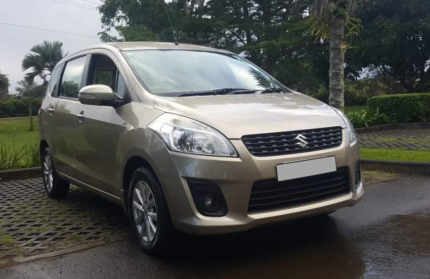 2015 Suzuki Ertiga 7 Seats 1.5L