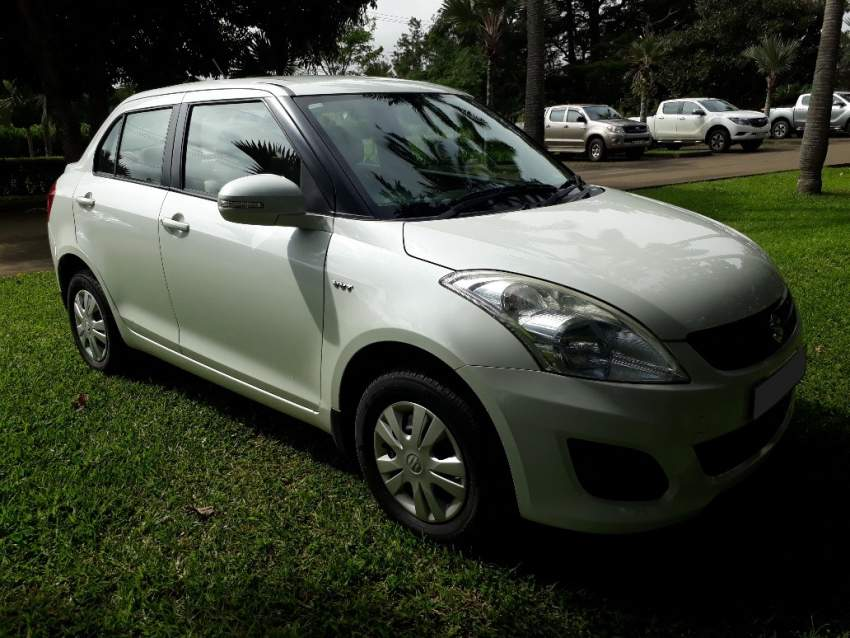 2014 Suzuki Swift Dzire 1.2