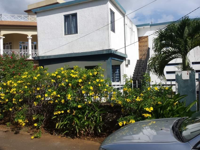 Urgent sale of house at Pointe aux Piment
