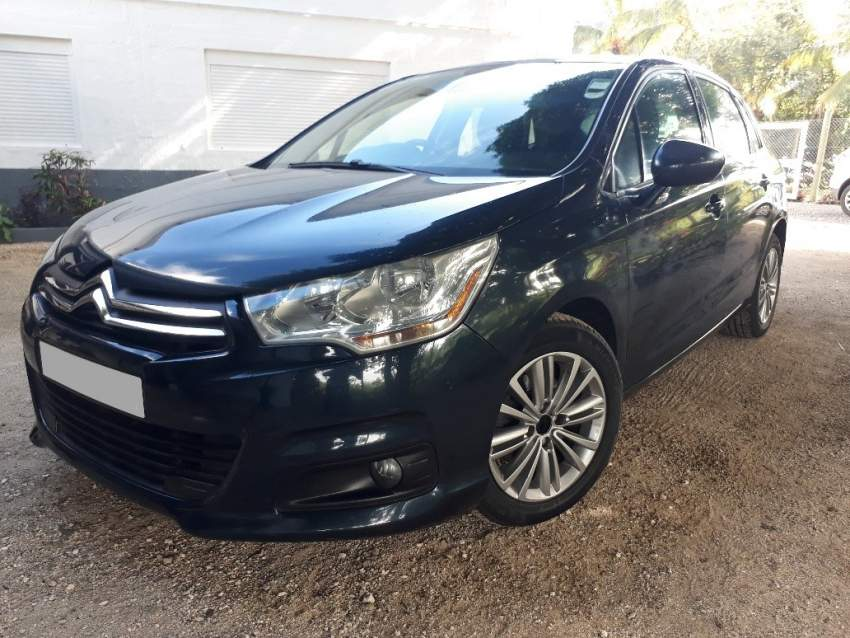 2013 Citroen C4 1.6 - Compact cars at AsterVender