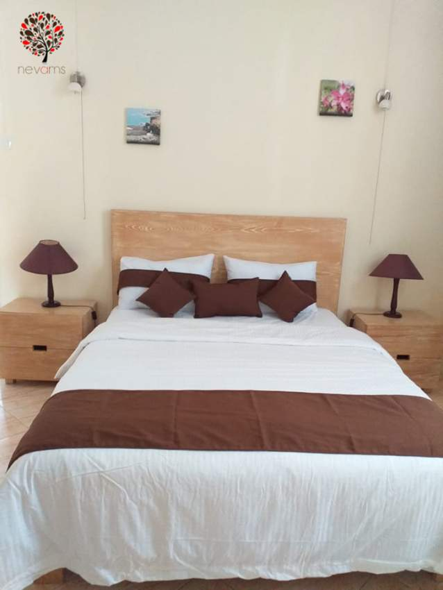 Bedding package set