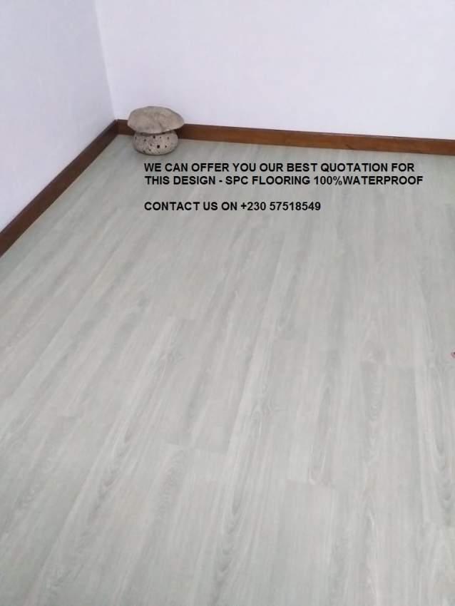 spc/pvc flooring