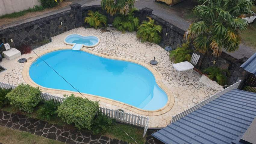 SEN Villa Pereyberre