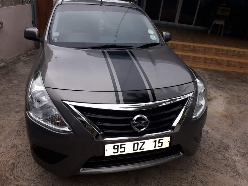 Nissan latio Urgent car for sale