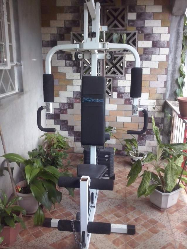 Exercise machine - Fitness & gym equipment at AsterVender