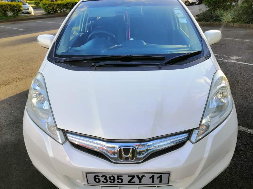 Honda Fit 2011 for sale - Family Cars at AsterVender