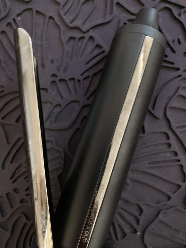 ghd curve® soft curl tong - Other Hair Care Tools at AsterVender