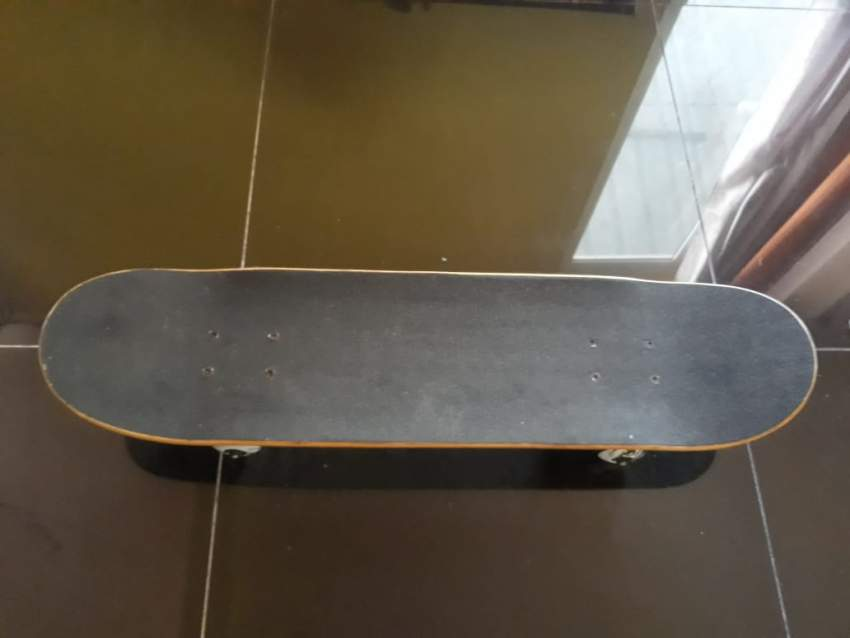 Skateboard - Skateboard & Hoverboard at AsterVender