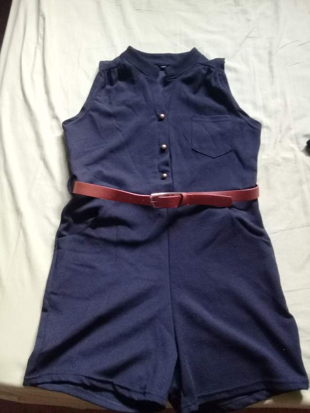 Combi short - Dresses (Women) at AsterVender