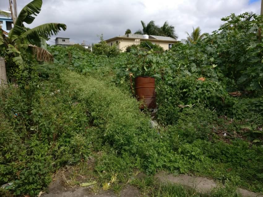 Land for sale in Quatre Bornes