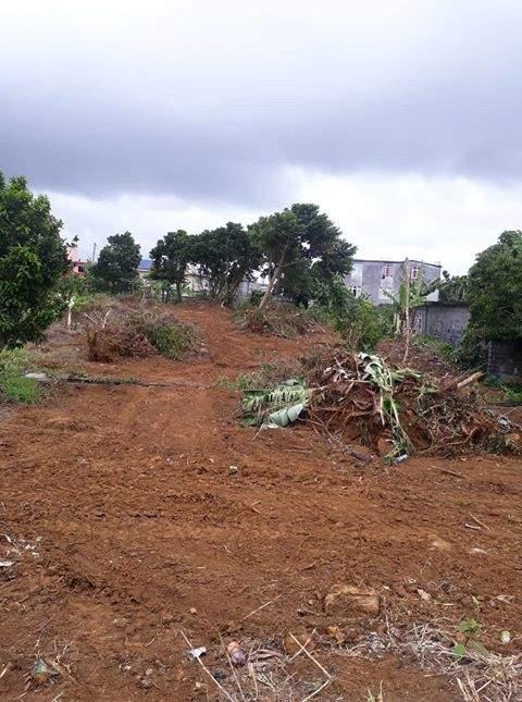 Land at Eau Coulée