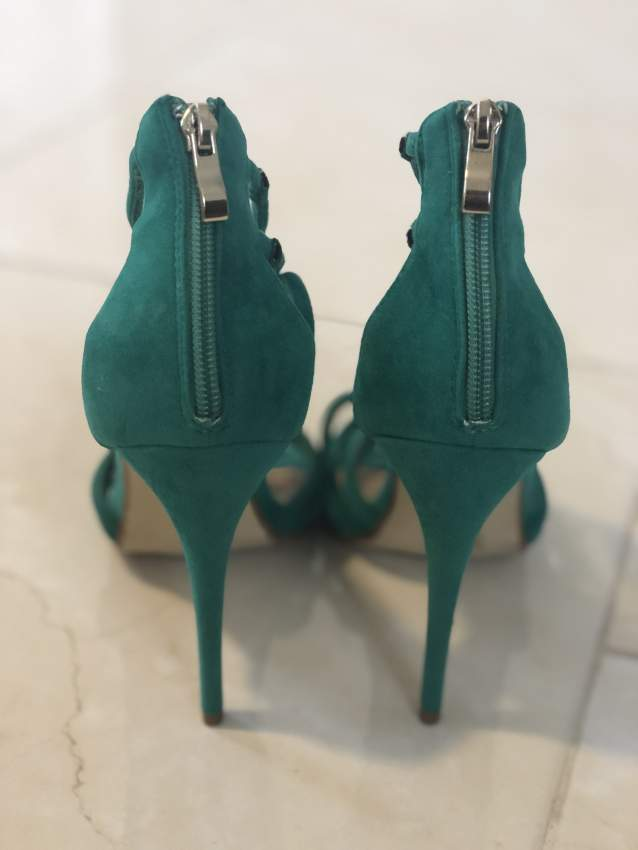 High-Heeled Shoes For Woman