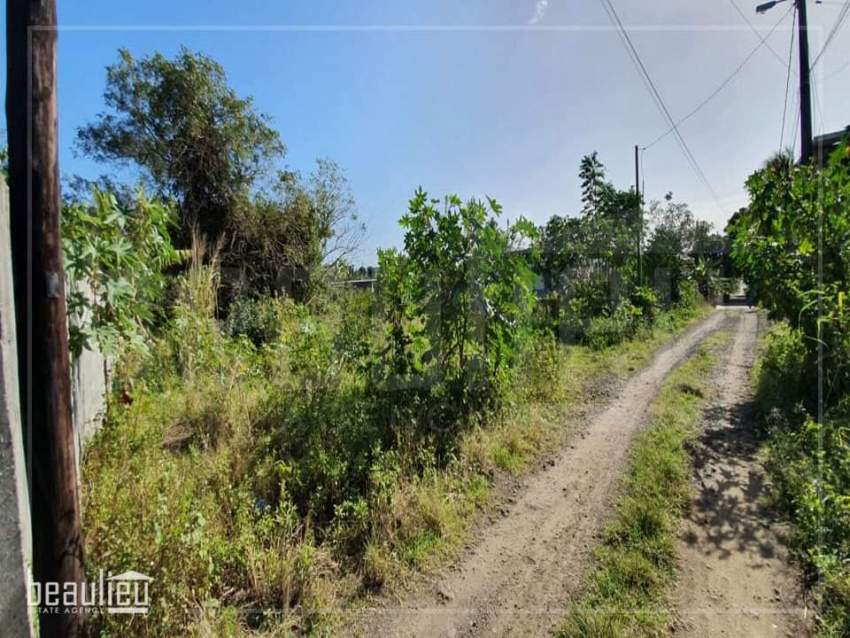 Residential land of 7 perches in Goodlands